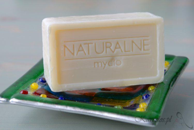 Biały Jeleń, Mydło naturalne