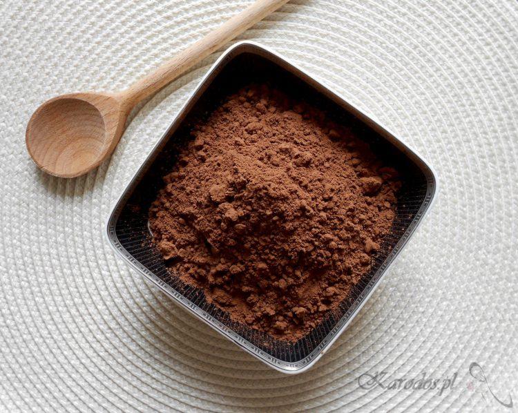 Kakao - cudowny napój