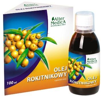 Olej-Rokitnikowy
