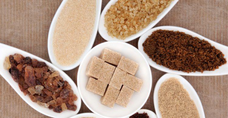 Czym słodzić zamiast cukru?