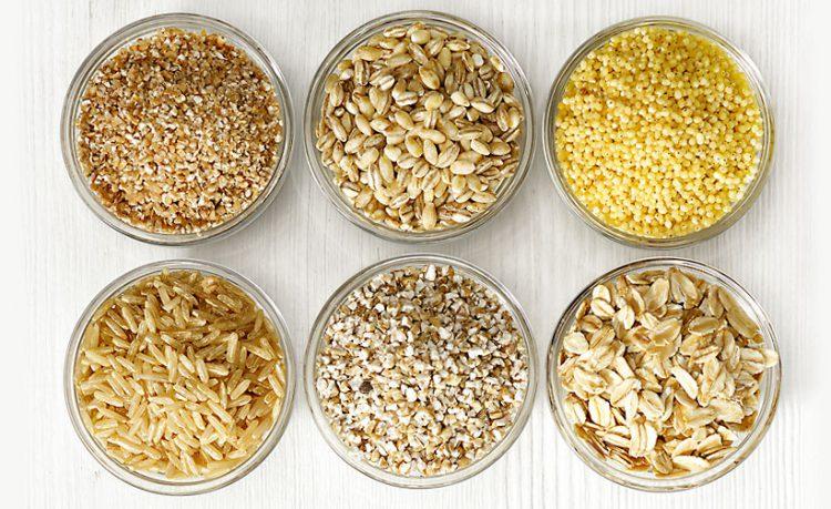 Ciała balastowe, dlaczego są ważne w diecie
