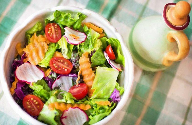 Dieta z cykl miesiączkowy