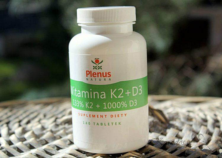 Dlaczego warto suplementować witaminę D