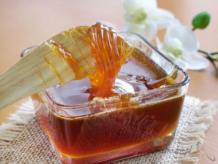Domowa depilacja pastą cukrową DIY