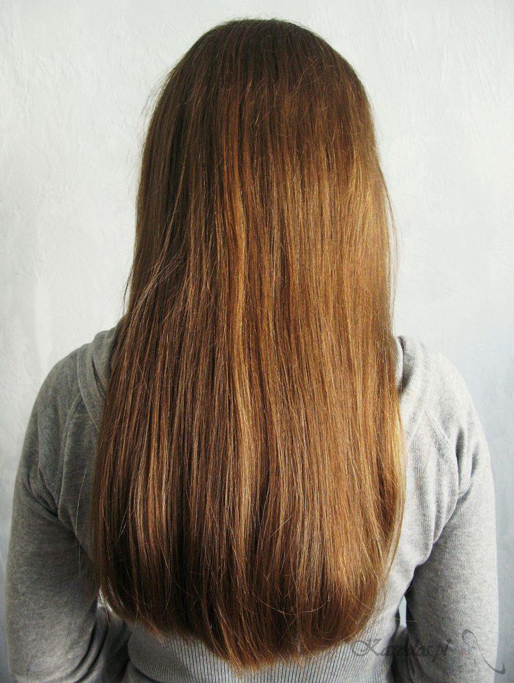 Domowe płukanki do włosów