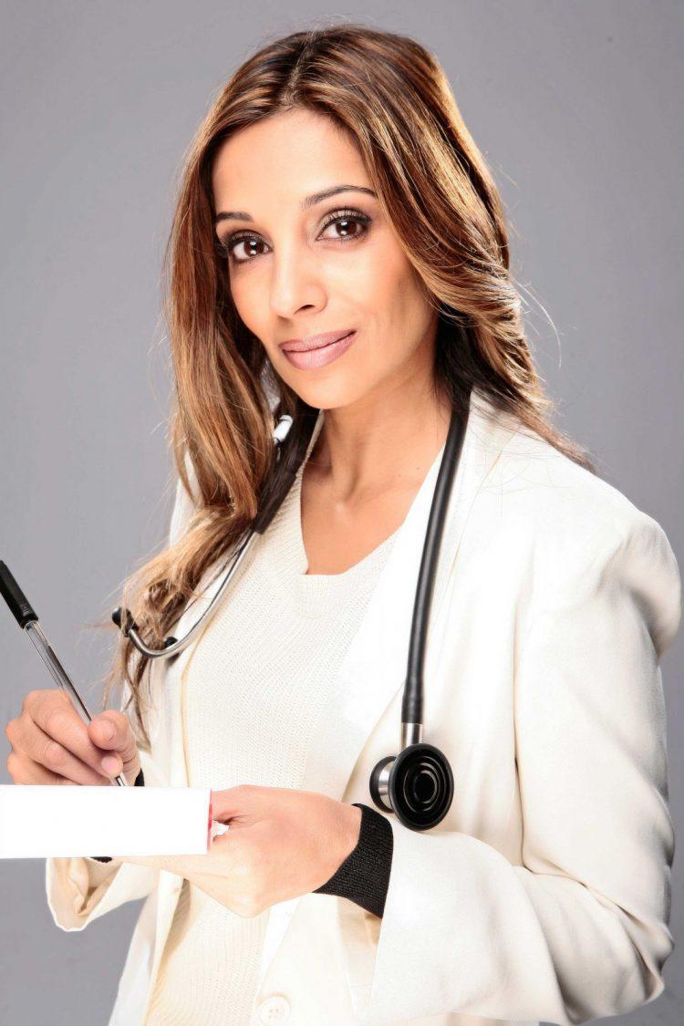 dr Nigma Tulib