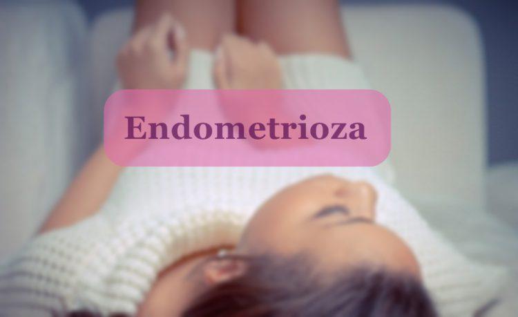 Co to jest Endometrioza?