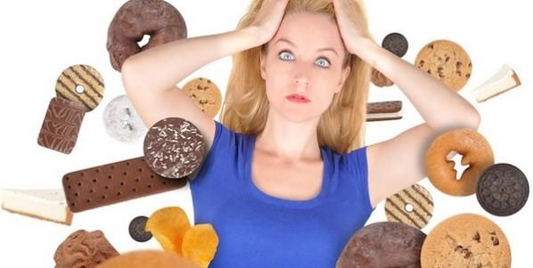 Jak rzucić słodycze?