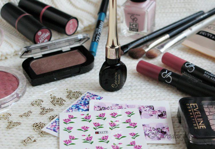 Jak zaoszczędzić na kosmetykach?