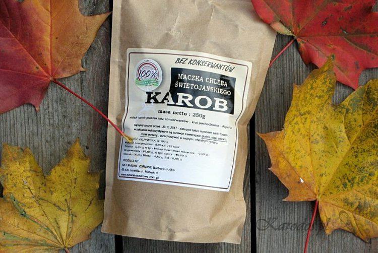 Karob – słodka wersja kakao?