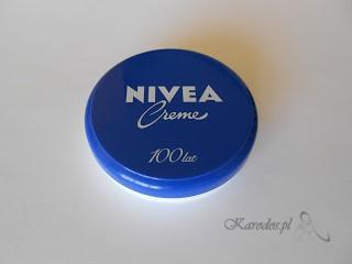 Nivea, Nivea Creme - Krem do twarzy i ciała