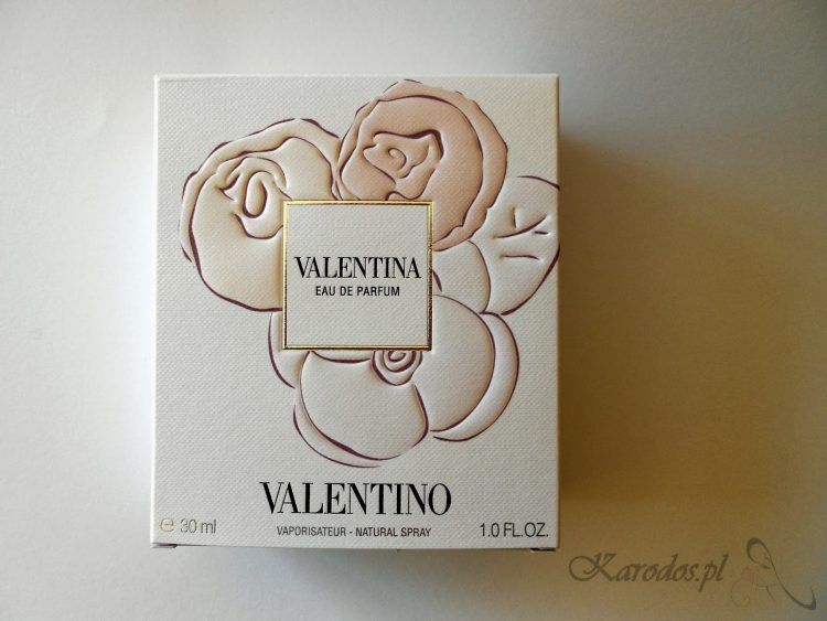Valetnino, Valentina EDP - EAU DE PARFUM