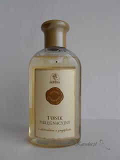 Korana, Tonik pielęgnacyjny z ekstraktem z grejpfruta