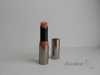 Oriflame, Triple Core Lipstick - Potrójna pomadka do ust (Spectacular Nude)