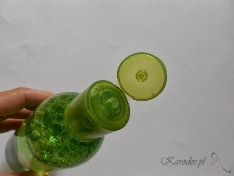 Ziaja, Oliwkowa, Naturalny oliwkowy płyn micelarny do demakijażu twarzy i oczu