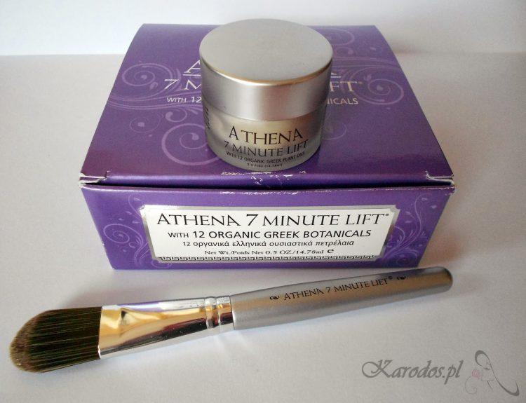 Adonia Organics, Athena 7 Minute Lift, Serum do twarzy - Lifting w 7 minut!