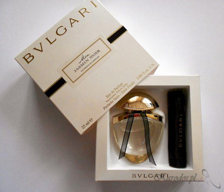 Bvlgari, Mon Jasmin Noir, Eau de Parfum