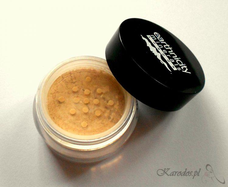 Earthnicity, Korektor mineralny (Honey)