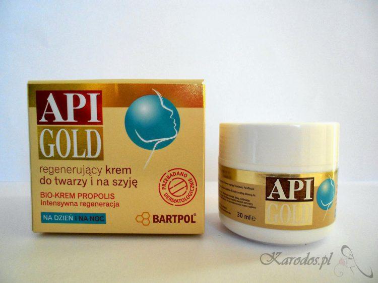 Kremy propolisowe Korana Propolis-Krem i Bartpol Api Gold – porównanie