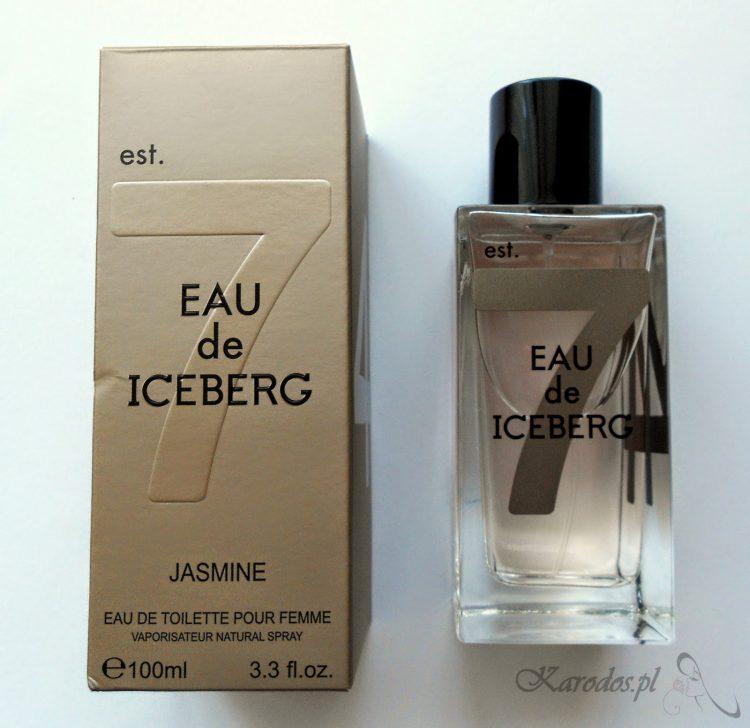 Eau de Iceberg Jasmine – Woda toaletowa dla kobiet