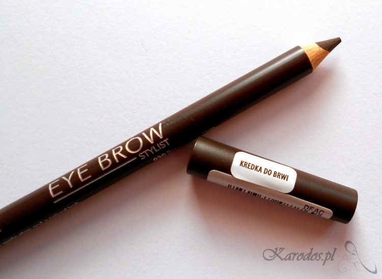 Catrice, Eye Brow Stylist (nr 030 Brow-n –eyed Peas)