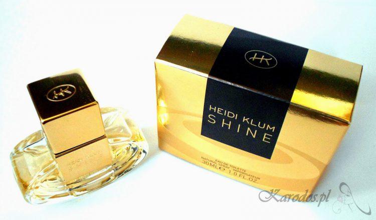 Coty, Heidi Klum, Shine - Eau de Toilette