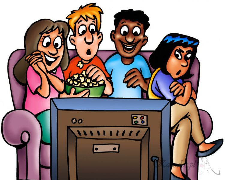 Sylwester przed telewizorem? Czemu nie :-) + Życzenia Noworoczne