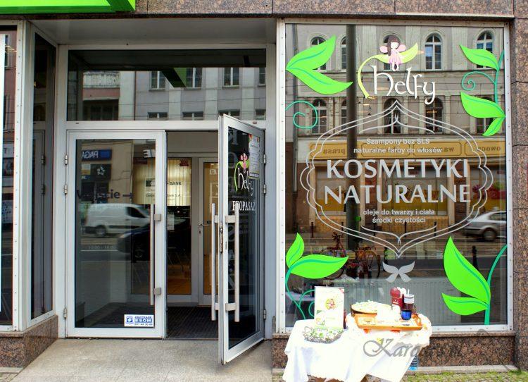 Relacja z otwarcia nowego sklepu Helfy we Wrocławiu