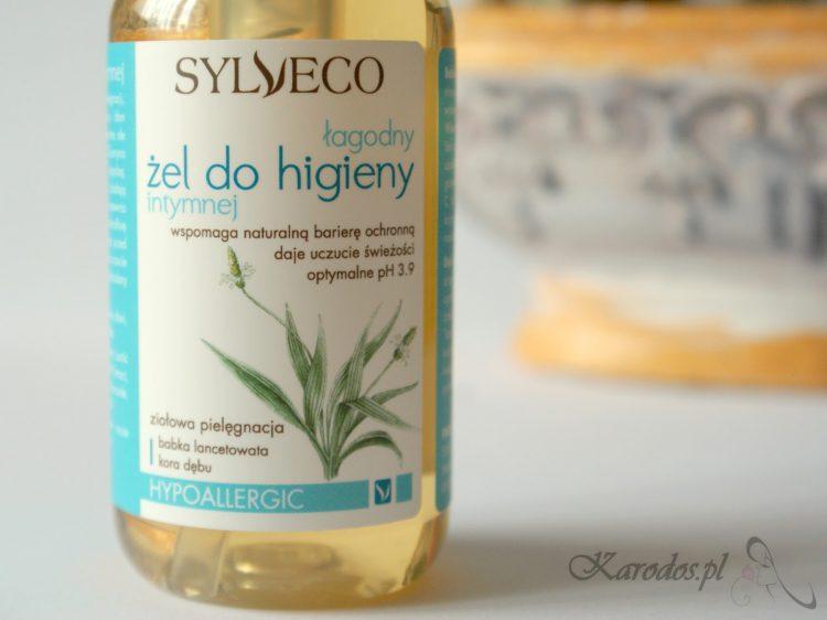 Sylveco, Łagodny żel do higieny intymnej