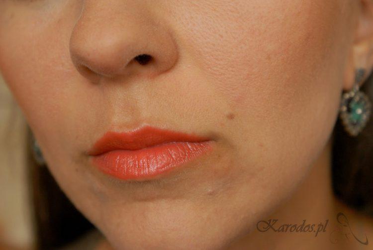 Golden Rose, Vision Lipstick (nr 102)