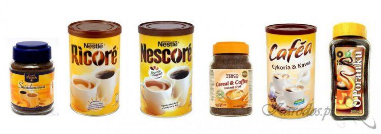 Kawa Zbozowa Zdrowia Doda