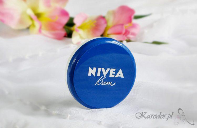 Kultowy krem Nivea