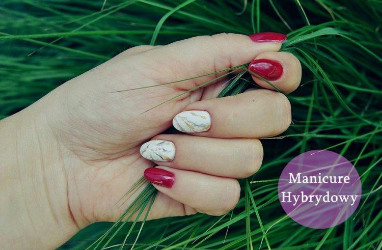 Manicure hybrydowy – czy niszczy paznokcie?