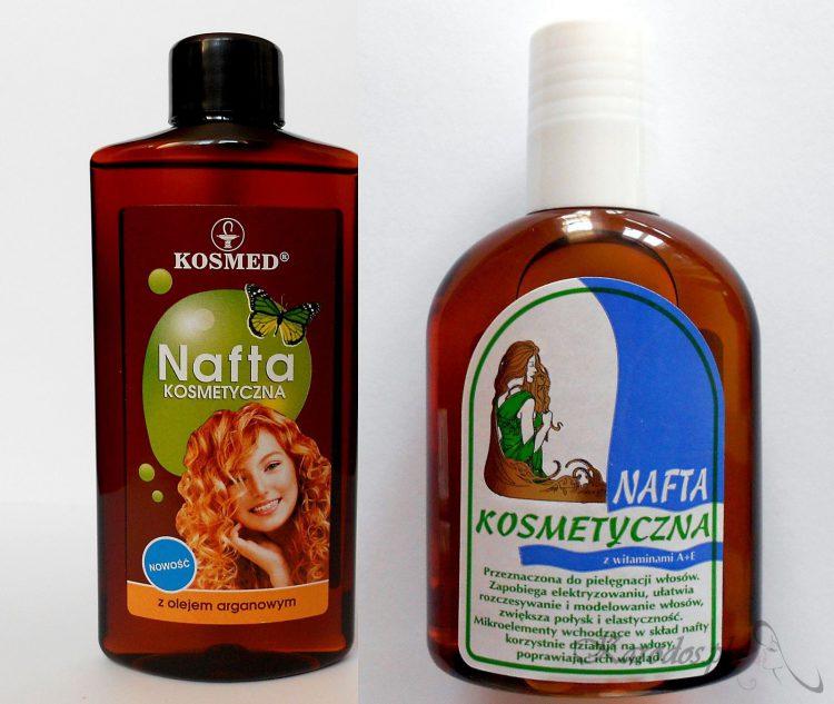 nafta kosmetyczna