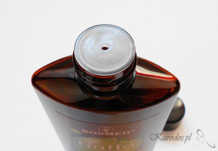 Nafta kosmetyczna - klasyk w pielęgnacji włosów