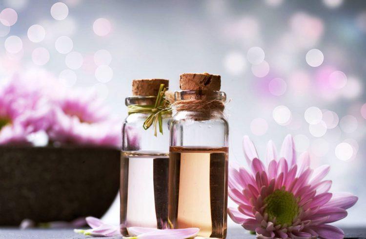 naturalne olejki na twarz