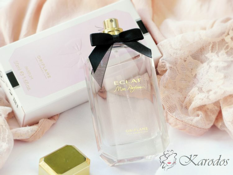 Perfumy Oriflame Eclat Mon Parfum – opinia