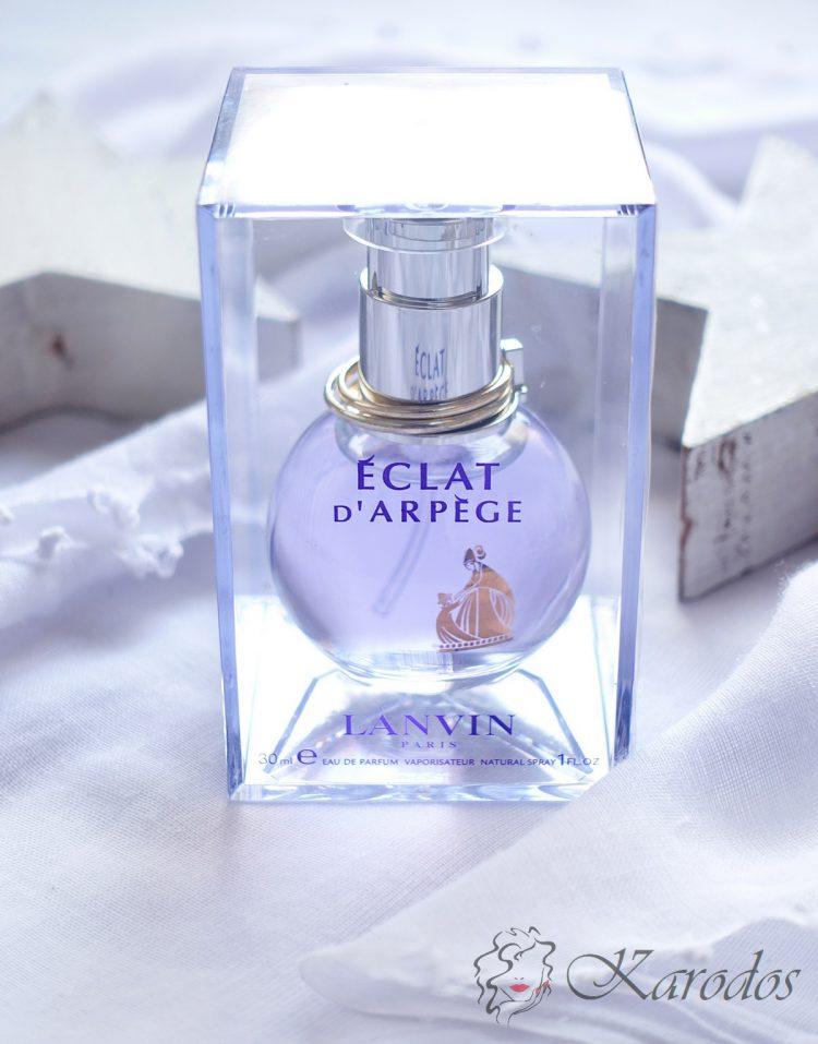 Perfumy Lanvin Éclat D'Arpège – opinia