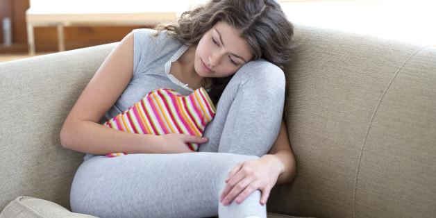 PMS – kobieca przypadłość, sposoby na złagodzenie