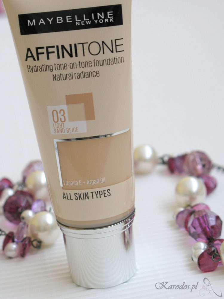 podklad Affinitone