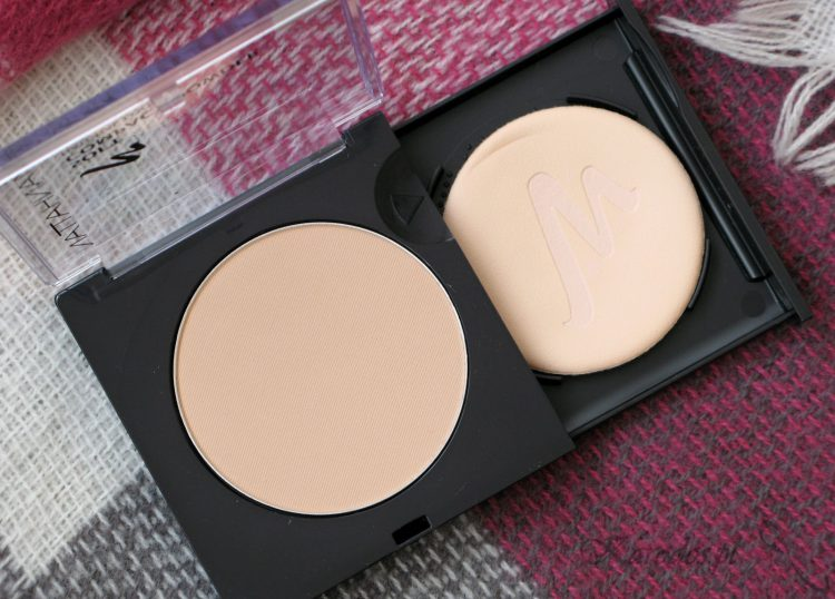 puder Manhattan Soft Compact