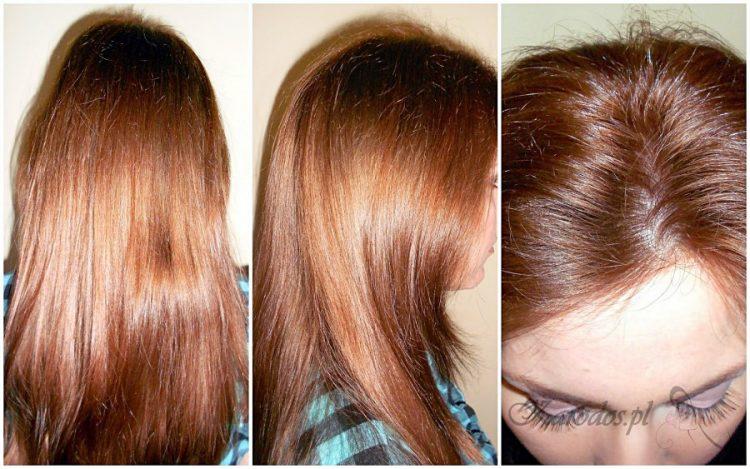 Rakotwórcze działanie farb do włosów