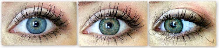 Soczewki kolorowe – spełnione marzenie o idealnym kolorze oczu