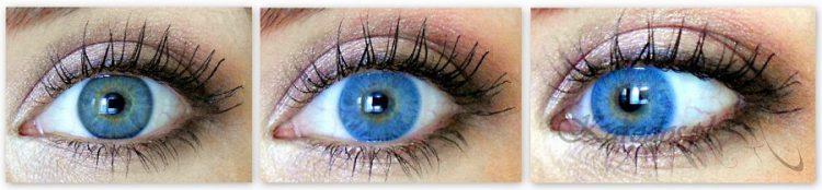 6491d6a5e003c0 Soczewki kolorowe – spełnione marzenie o idealnym kolorze oczu • Karodos