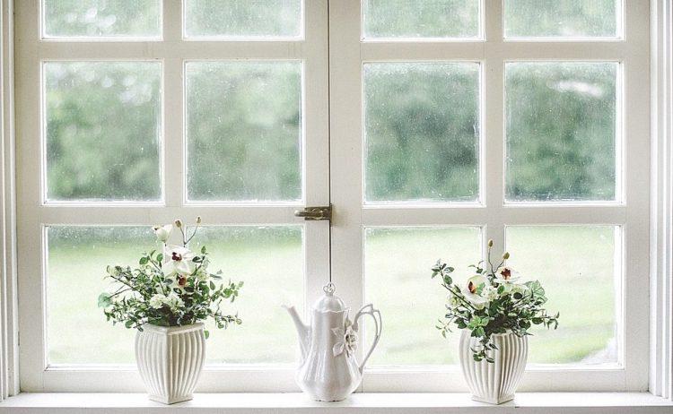 Sposoby na czyste okna bez smug