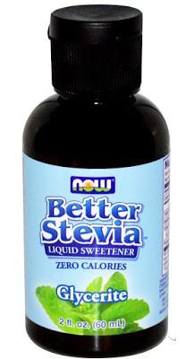 Stewia – naturalny zamiennik cukru