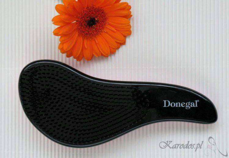 Donegal TT-Hair, Szczotka do włosów