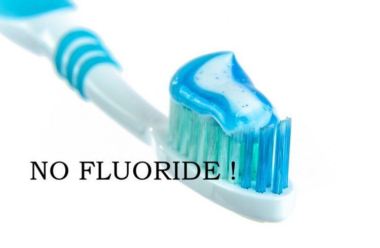 szkodliwosc fluoru w pascie do zebow