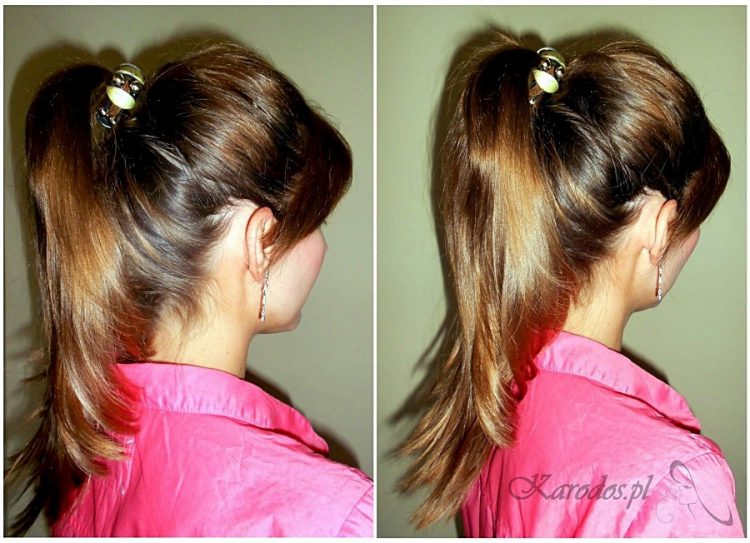 ulubione fryzury na lato