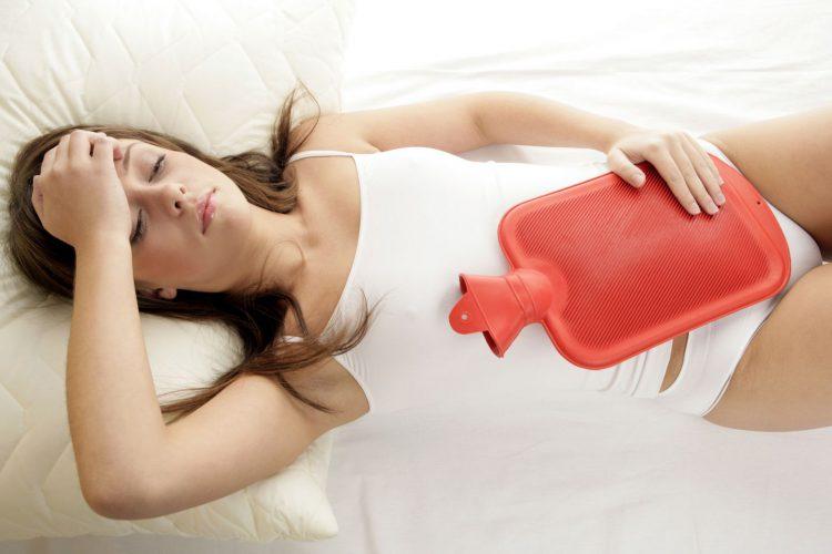 urlop menstruacyjny